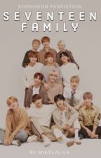 Seventeen Family by mikolalila