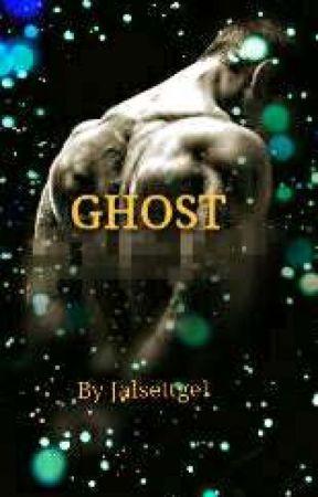 Ghost. Nuevas Especies. Libro 6 by Jalsettgel