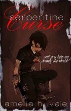 Serpentine Curse (PJO/MC) by Amelia_Vale