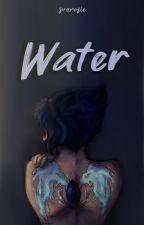 Water ; Lapidot by dearshark