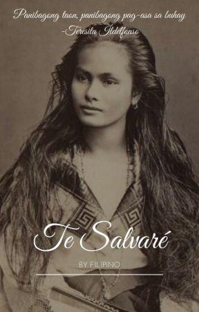 Te Salvaré (Ika'y Ililigtas) by Filipino