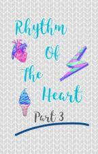 Rhythm of the heart  by haynesbd