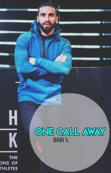 One Call Away by babeeshop