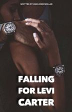 Falling for Levi Carter by marliesmcmillan