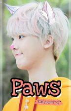 Paws ; Eunsan || ASTRO by fairysanha