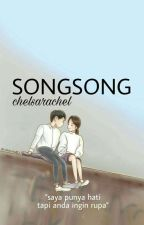 SONGSONG by chelsarachel