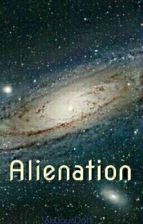 Alienation by Harades
