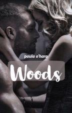 Woods by littlepumpkinz