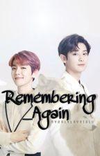 Remembering Again (A Werewolf Chanbaek Fanfic) by MyOnlyLoveIsLu