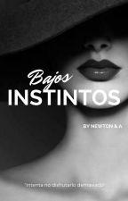 Bajos Instintos by Sovereign_of_Endor