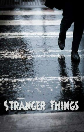 Stranger Things by Poodle_InTheRut