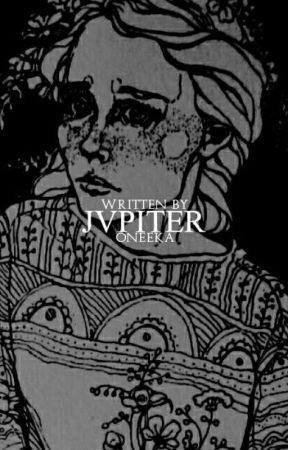 2 | JUPITER ⇉ [E. PEVENSIE] by shotgunned