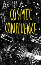 Cosmic Confluence by marriage-iguanas