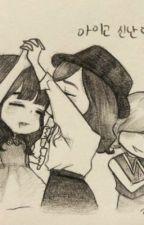 [LONGFIC] My Thief [Chap 1 - 4], JeTi by MiGoi09