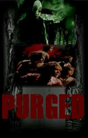 Purged (A SS501 and Melanie C fanfic) by melclovesscarlet