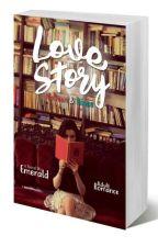 LOVE STORY (NAGEEN & RAVAZ) by KedaiCerpen1