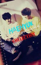 Haehyuk Short Romance Story Collection by KageMizukii
