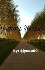 Jemari Berpuisi by jysae00