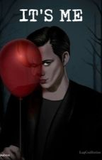 IT'S ME || Bill Skarsgård by lookatvivs
