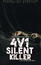 4V1 Silent Killer[CS] by queenz_isya
