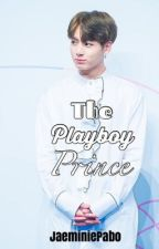 The Playboy Prince (J.Jungkook Fanfic) by JaeminiePabo