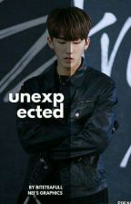 unexpected •scb• [✓] by BiteTeaFull