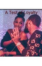 A Test of Loyalty (Out of My League Sequel) by kitad2008
