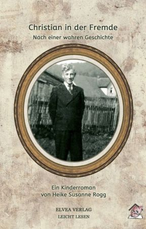 Christian in der Fremde by AutorinHeike