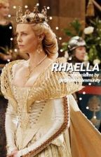 RHAELLA → FACECLAIMS by gotprotectcommunity