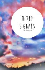 Mixed Signals by _sunsetcannons