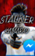 Stalker Kamarád by Sugoku333