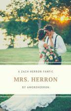 Mrs. Herron [COMPLETE] by amoreherron