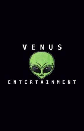 VENUS ENTERTAINMENT by venusentertainment