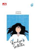 Shandya's Sententia by khalinta