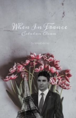 When In France- Esteban Ocon by WriterExtreme