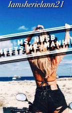 Ms. NBSB Meets Mr. Manhid by IamSherielAnn21