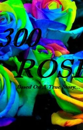 1300 Roses by Imyon_Cypress