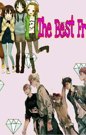 The BestFriends by Alexa_Chim