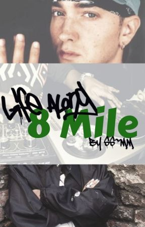 Life Along 8 Mile by Its-SO-Shady