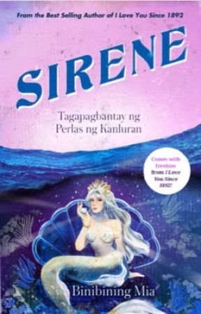 Sirene by UndeniablyGorgeous