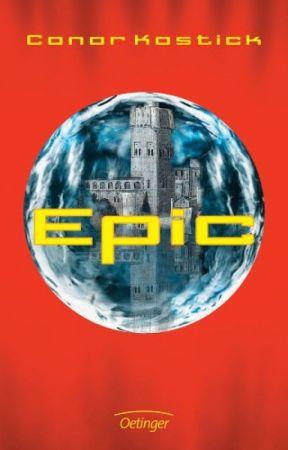 Epic by ShadowGhul