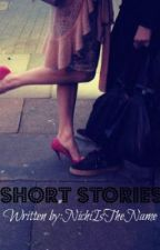One-Shot Stories by annexknown