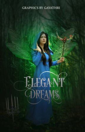 Elegant Dreams  A Graphic Portfolio by ximfaex