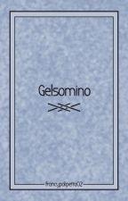 Gelsomino ~Mikayuu by francypolipetta02
