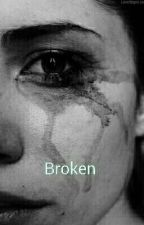 Broken by NellaBooks