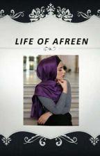 Life Of Afreen by Fweedarh