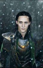 Der Gott der mein Leben auf den Kopf stellte || Loki by Story_Girl04