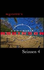 Expeditie Robinson ~ Seizoen 4 by myvs002