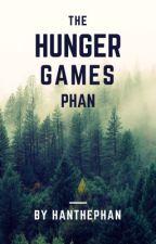 The Hunger Games ~ Phan by hanthephan