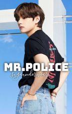 Mr. Police [BTS] by Sugaunderwear